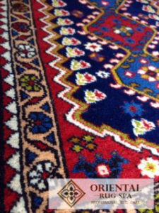 Rug Cleaning Farnborough