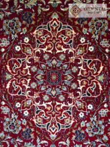 belgian-rug-with-persian-design-oriental-persian-rug-cleaning-esher