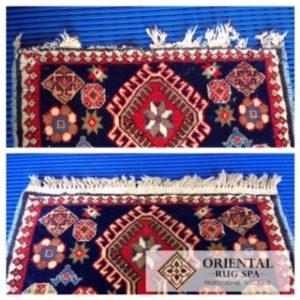 fringe-repair-persian-yalameh-oriental-rug-cleaning-eversley-hook-hampshire