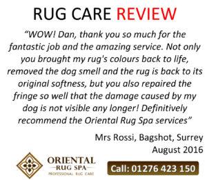 Oriental-Persian-Indian-Rug-Cleaning-Deodorise-Bagshot