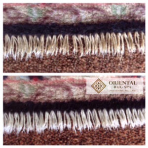 persian-rug-fringe-cleaning-elstead-godalming-surrey