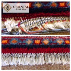 persian-hamadan-fringe-repair-oriental-wool-rug-cleaning-and-repair-hartley-wintney-hook-hampshire