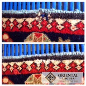 persian-yalameh-pile-re-weave-rug-repair-lightwater-surrey