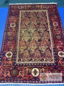 Rug Cleaning Weybridge