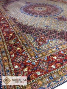 Rug Cleaning Wokingham