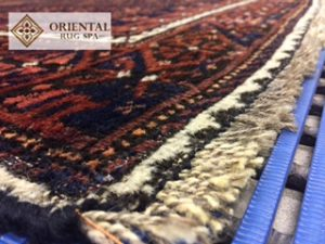 Afghan Baluch - Rug Cleaning Brookwood, Woking, Surrey