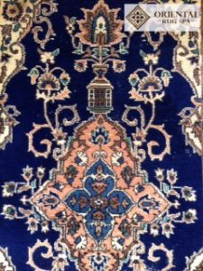 Turkish Isparta - Specialist Rug Cleaning West Byfleet, Surrey