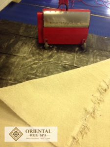 Rug Cleaning Elstead, Godalming, Surrey