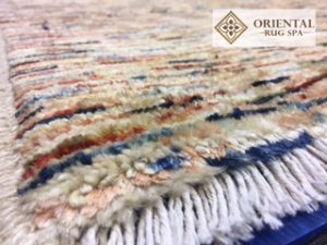 Wool Rug Cleaning Pirbright, Woking, Surrey