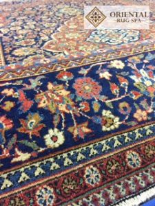Rug Cleaning Pirbright