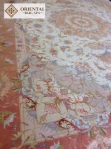 Rug Cleaning Henley