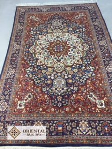 Persian Kasahan Rug Cleaning Finchampstead, Wokingham, Surrey