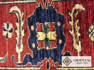 Rug Cleaning Frimley, Camberley, Surrey