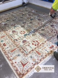 Afghan Rug Cleaning Frimley Green, Camberley, Surrey