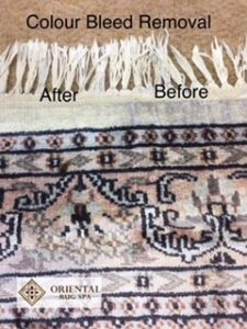 Indian Viscose Rug Cleaning West Byfleet, Surrey