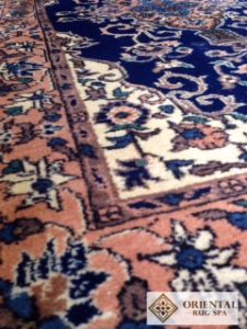 Turkish Rug Cleaning Oxshott, Surrey