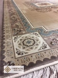 Rug Cleaning Byfleet, Surrey