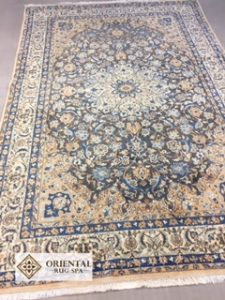 Persian Nain Rug Cleaning Henley, Berkshire