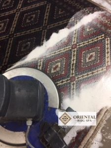 Pakistani Rug Cleaning Henley, Berkshire