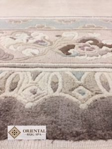Rug Cleaning West Byfleet, Surrey