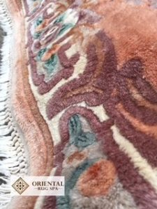 Chinese Rug Cleaning West Byfleet, Surrey