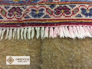 Rug Repair Chobham, Woking, Surrey