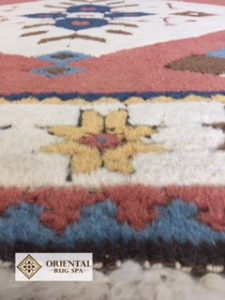 Rug Cleaning - Eversley, Hook, Hampshire