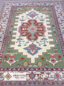 Rug Cleaning - Farncombe, Godalming, Surrey