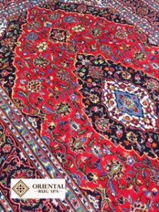 Rug Cleaning Frimley Green, Camberley, Surrey