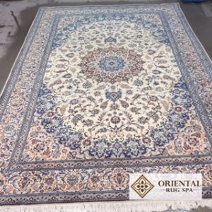 Rug Cleaning - Bagshot, Surrey
