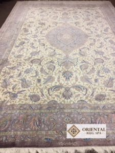 Rug Cleaning - Godalming, Surrey