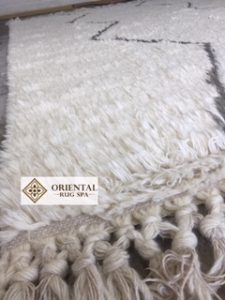Rug Cleaning - Guildford, Surrey