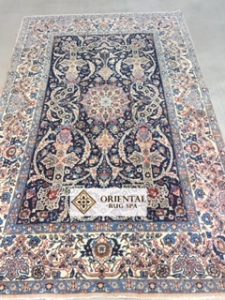 Rug Cleaning - Oxshott, Surrey