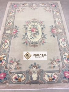 Rug Cleaning - Virginia Water, Surrey