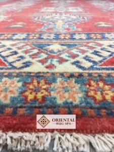 Rug cleaning - Bramley, Guildford, Surrey