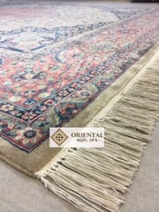Rug Cleaning Shepperton, Surrey