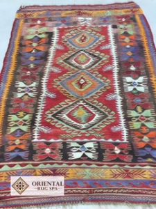 Rug Cleaning - Camberley, Surrey