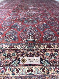 Rug Cleaning - Cobham, Surrey