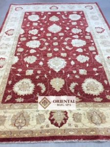 Rug Cleaning - Crondall, Surrey