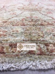 Rug Cleaning - Frimley Green, Camberley, Surrey
