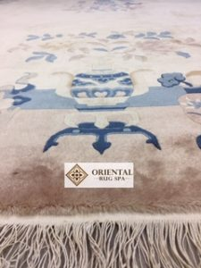 Rug Cleaning - Shepperton, Surrey