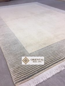 Rug Cleaning - Effingham, Surrey