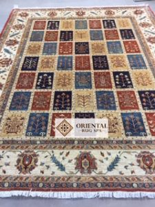 Rug Cleaning - Bookham, Leatherhead, Surrey
