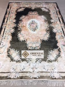 Rug Cleaning - Twyford, Berkshire