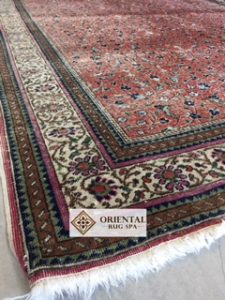 Rug Cleaning - West End, Woking, Surrey