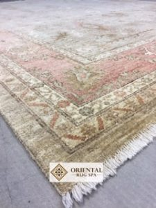 Rug Cleaning - Claygate, Esher, Surrey