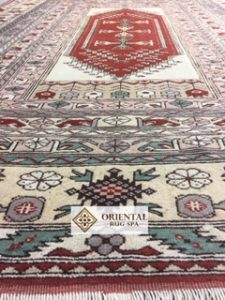 Rug Cleaning - Frensham, Farnham, Surrey
