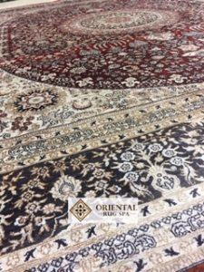 Rug Cleaning - Wraysbury, Staines, Surrey