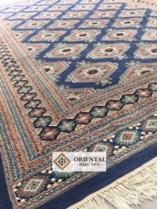 Rug Cleaning - Fetcham, Leatherhead, Surrey
