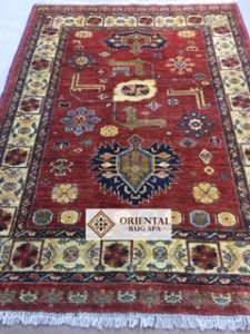 Rug Cleaning - Englefield Green, Egham , Surrey
